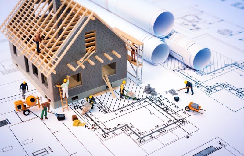 Il mercato immobiliare cresce, se l'edilizia è efficiente