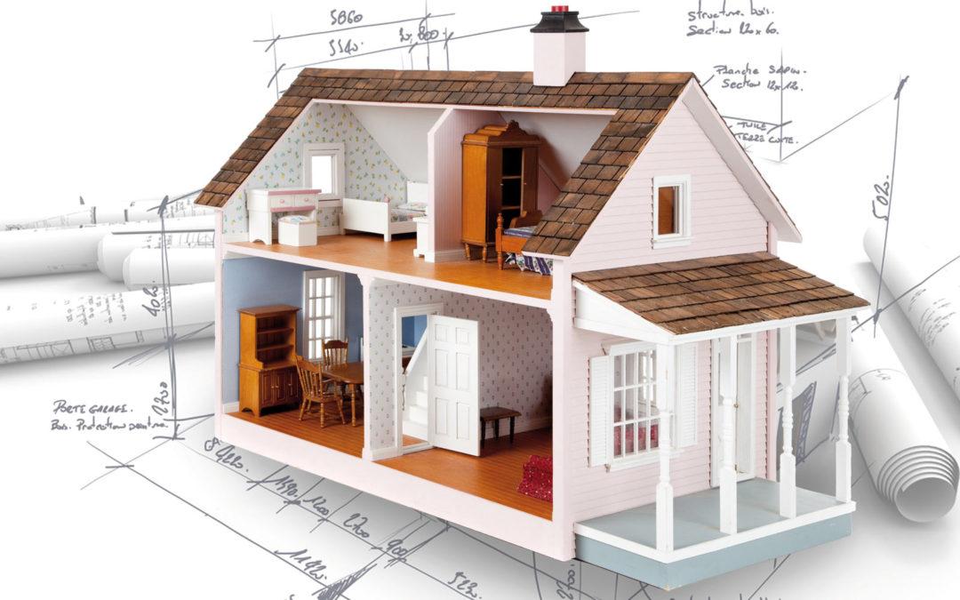 Ristrutturare Casa In Tutta Sicurezza La Fortezza Costruzioni Generali